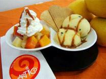 ארטיקו - גלידת שף: חגיגה של טעמים