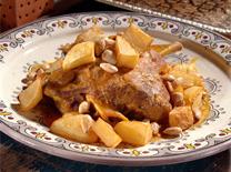 אוכל מרוקאי בשרי כשר במסעדת דארנא