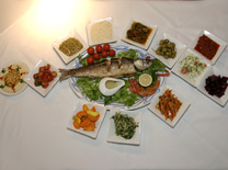 פשוט וטעים במסעדת אהבת הים