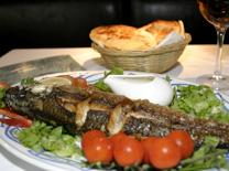 מסעדת דגים כשרה בירושלים