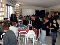נגב שיפודיה - מסעדה במצפה רמון