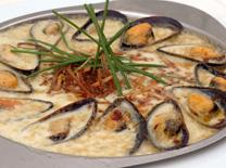 מסעדת פסטיס: מתמחה בדגים ופירות ים