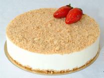 פיס אוף קייק: מאפייה עם עוגות
