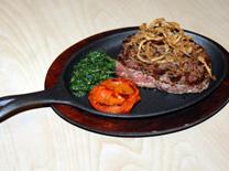מסעדת ראנץ' האוס בר בורגר: ארוחה בשרית משתלמת