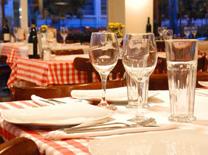 כמו באיטליה בקפה מסעדה לה טוסקנה