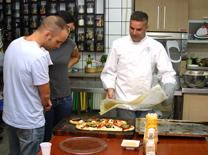 סדנאות בישול למי שלא יודע לבשל