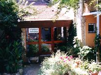 מסעדה צמחונית באמירים