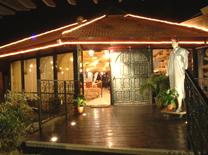 חלום מרוקאי במסעדת מרקש