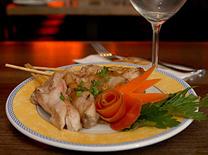 מסעדה כשרה עם מנות מפתיעות לטובה