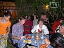 ארוחה זוגית ב-69 או 89 ₪ במסעדת הבית הפתוח לתרבות הודו