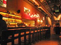 בר-מסעדה קולוני: פיוז'ן מוצלח