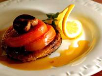 מסעדה צרפתית כשרה ביפו