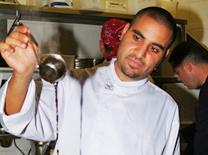 ליאור חפצדי: השף של מסעדת קנלה