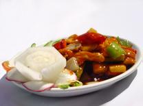 מסעדה סינית עם שלוש הצעות עסקיות