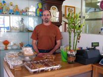 קונדיטוריה מתוקה ברעננה: המתוקים של זיו