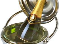 יינות תוססים ממקומות אחרים נקראים יין מבעבע