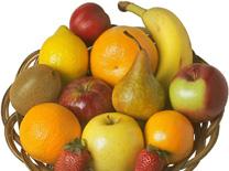 אם הילד לא אוהב פירות - אפשר לפנק עם חטיף דגנים