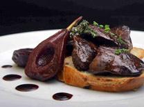 האוכל בלוקאס: וריאציות שונות למילה מעולה