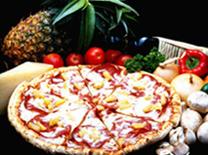 פסטות, פיצות, פוקצ'ות וסלטים. מסעדת פיצה פומודורו