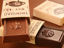 שוקולד קטן ושוקולד גדול. שוקולד יקר ושוקולד בזול...