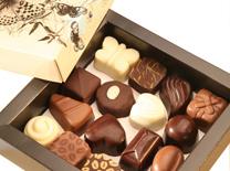 מייצרים שוקולד בהזמנה אישית. בוטיק השוקולד טרינידד