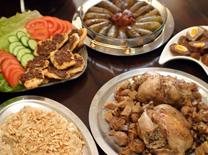 בישול מוקפד ואיטי, מתובלים בתיבול עדין ואיכותי