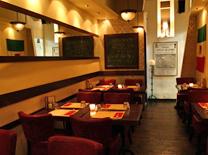 מסעדה עם 6 סוגי פסטות, 8 סוגי רביולי ו-4 סוגי ניוקי