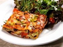 מסעדת פסטה מיאה: מגוון של פסטות ולזניות