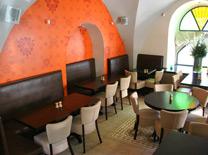 חגיגות הסילבסטר במסעדת אגואה בירושלים