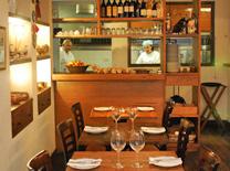 מסעדת גפן: פתוחה משעות הצהריים ועד שהאוכל נגמר