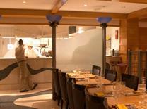מסעדה באילת עם אוכל בסגנון אסייתי-פיוז'ן