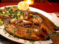 מסעדת אלדין: דגים ובשרים