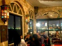 מסעדת אלדין: רומנטית