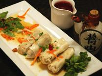 מסעדה המעניקה חוויה סינית