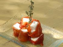 מסעדת מונטיליו: אוכל מצוין