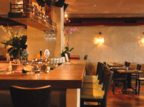 חוויה מפנקת במסעדת סימה