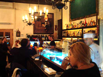 מסעדה ארגנטינאית כפרית אותטנית