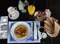 מבצע ארוחת בוקר