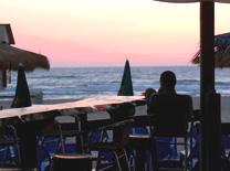 מסעדת לילה ביץ': מיקום רומנטי
