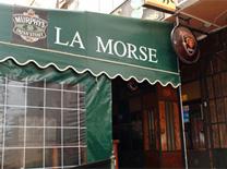 לה מורס: פאב אמיתי