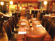 מסעדת הדרלה: ביסטרו צרפתי