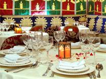 דארנא: מסעדה המציעה חוויה מרוקנית