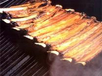 קייטרינג אסאדו אמיתי: בשר על האש