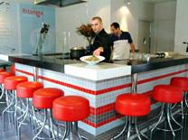ריטנגה: מסעדה איטלקית