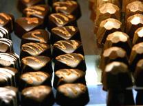 סדנאות שוקולד חוויתיות