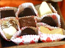 סדנאות שוקולד למסיבות ואירועים
