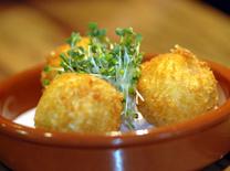 מסעדת שף וטאפאס בר