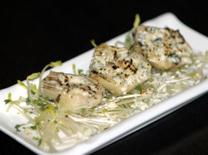 מטבח שף במסעדת סאקויה