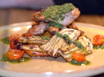 מסעדת סאקויה: מתמחים בטאפאסים