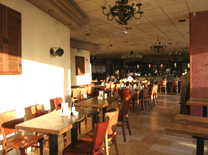 כשר למהדרין בקפה-מסעדה היקב